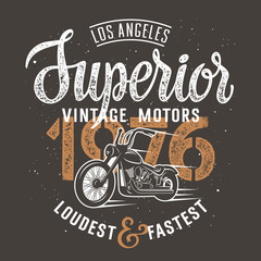 Superior motorcycle 002