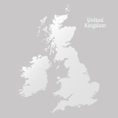 Territory of United Kingdom