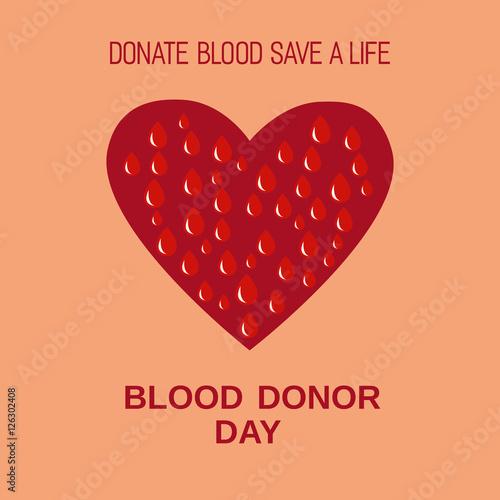 Donate blood design creative donor poster blood donation medical donate blood design creative donor poster blood donation medical poster world blood donor altavistaventures Choice Image