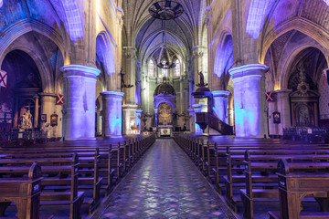 Église Notre Dame du bon port - Les Sables d'Olonne