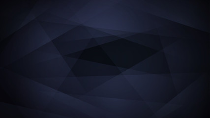Dark gray abstract background