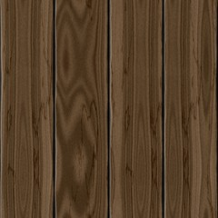Brown cracky four planks wooden rustic texture