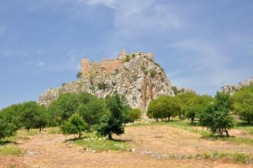 Castabala - Hierapolis - Bodrum Kalesi