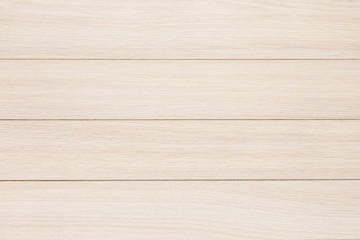 Background of wooden planks. Bleached oak. Texture
