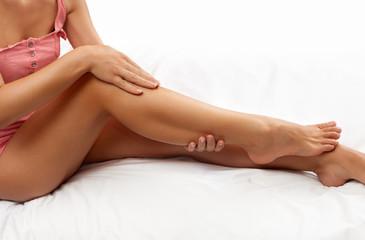 legs care