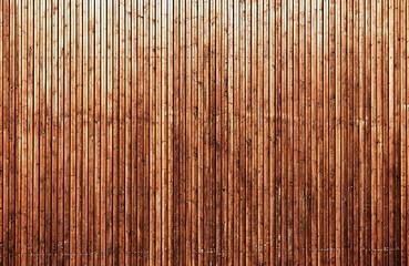 Vertical brown wooden texture background