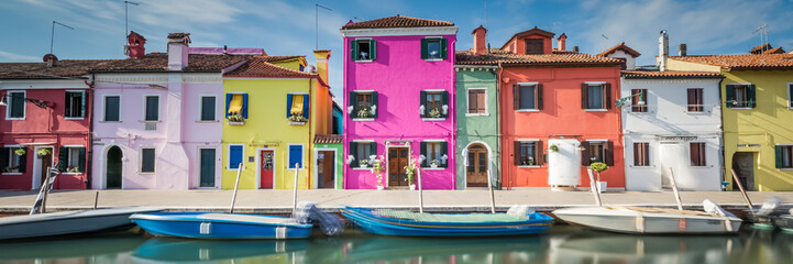 wonderful Burano