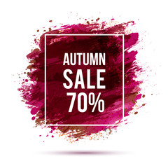 Autumn-sale-pink