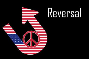 America reversal