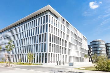 Bürogebäude, Versicherung, Firma