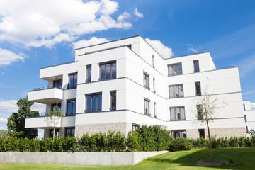 Eigenheim, Haus, Neubau