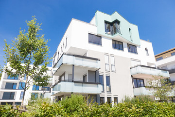 Immobilien / Haus / Neubau