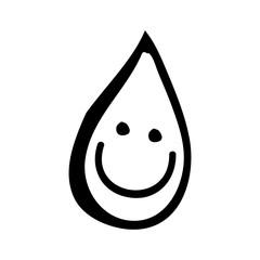 blood medical icon image vector illustration design