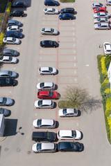 car-park