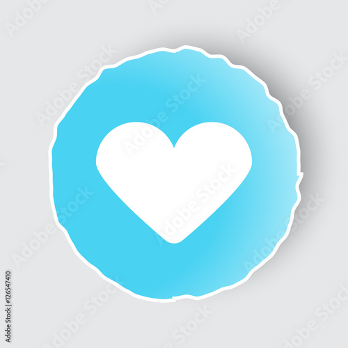 blue heart dating app There's a dating app that'll help lonely verified twitter users find love blue is available only to people who are verified on twitter.