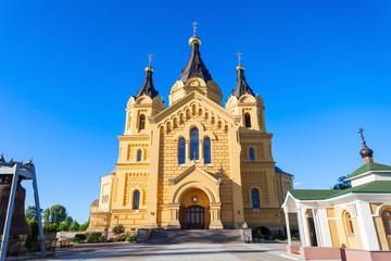 St. Alexander Nevskiy church
