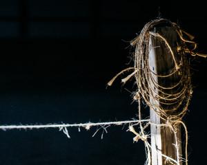 Shadowed Rope