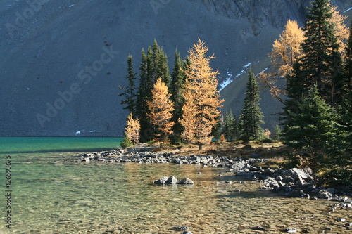 chester lake canadian rockies - photo #22