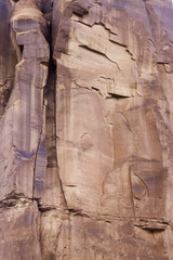 Natural stone textures from Utah