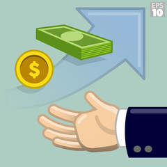 How much loan money is needed for business growth