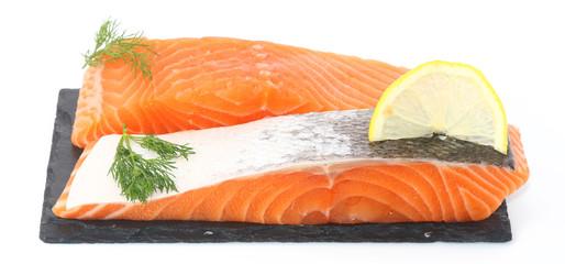 """Résultat de recherche d'images pour """"saumon pavé crue"""""""