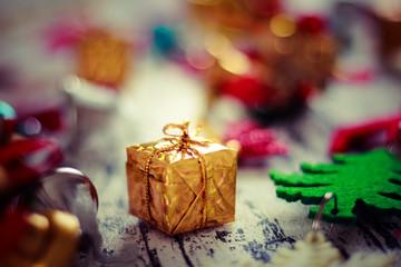 クリスマス ギフトイメージ