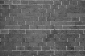 brick texture with cracks and scratches can be used as a background