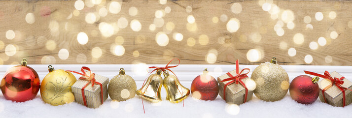 Weihnachten Geschenke Hintergrund