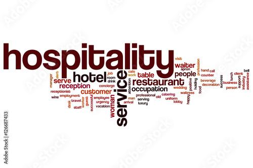 hospitality word cloud stockfotos und lizenzfreie bilder auf bild 126687433. Black Bedroom Furniture Sets. Home Design Ideas