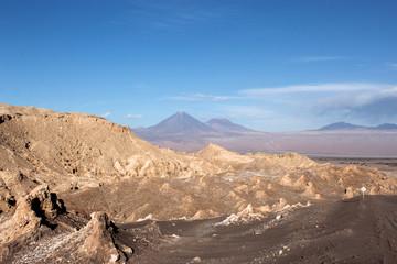 San Pedro de Atacama, rocas