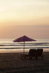 Pôr do Sol - Bali - Indonésia
