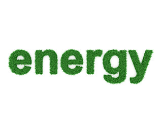 Energy - 3D Rendered Images