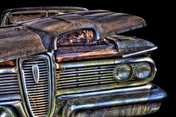 Edsel Junk
