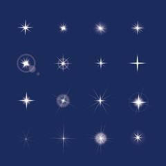 stelle vector
