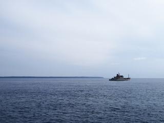 南大東島と貨客船「だいとう」