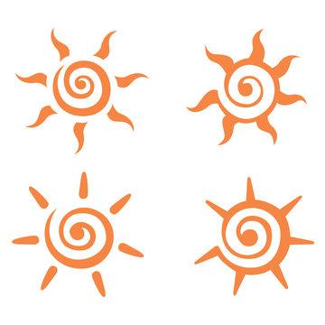 vector_sun