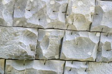 Modern stone texture background