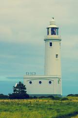 Hurst Point Lighthouse and Hurst Castle