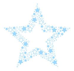 Stern für Weihnachten, Chritmas, Xmas