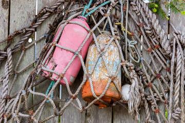 Buoys on the Fence 2