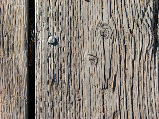 Distressed Wood Planks 1