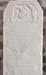 Tarihi Mezar Taşı Sanatı