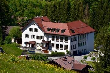 Schule in Grainau