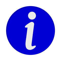 informacja ikona