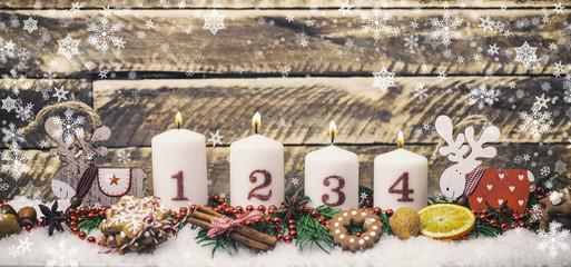 Weihnachtstag 4. Advent