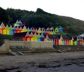 coastal chalets