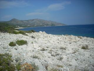 Hvar island view