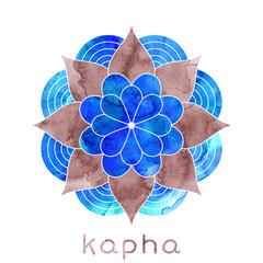 Kapha dosha Ayurvedic body type