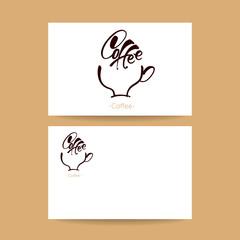 coffee_logo_template