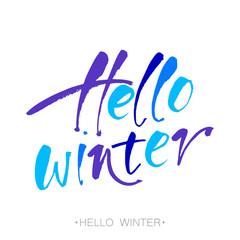 hello_winter_lettering